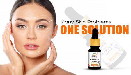 Grandma's Secret To Glowing And Ageless Skin!