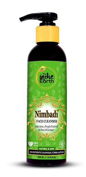 Nimbadi Face Cleanser