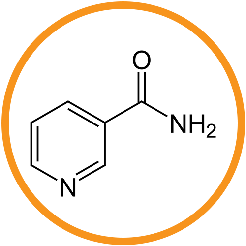 Niacinamide-(Vitamin-B3)