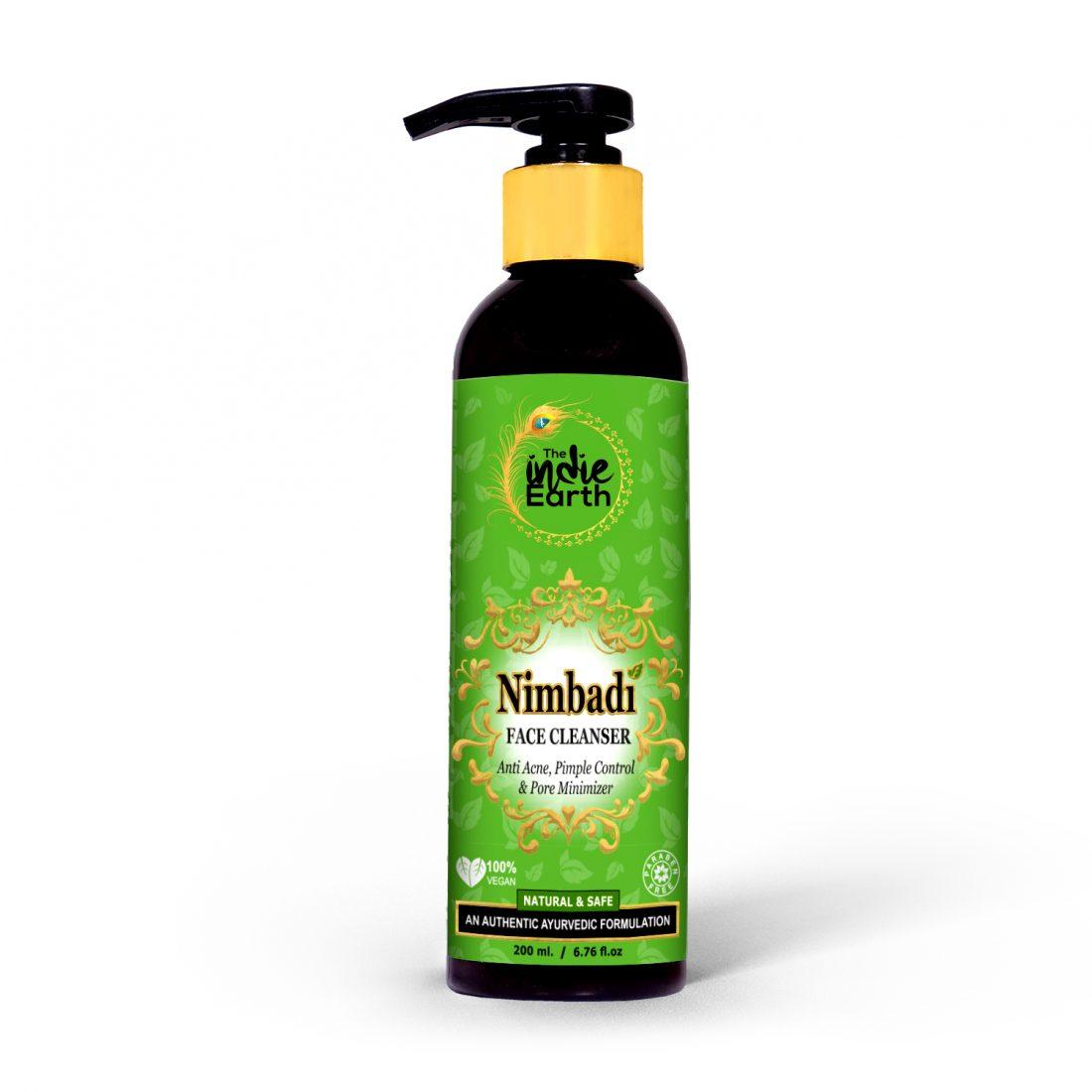 Nimbadi-Face-Cleanser