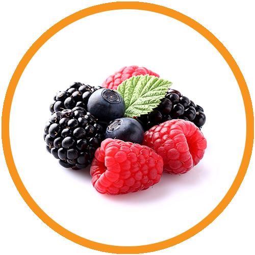 Polysorbate-20-(Berries-Derived