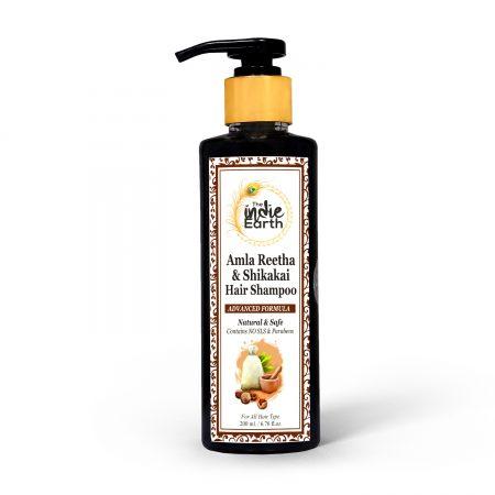 Amla-Reetha-&-Shikakai-Hair-Shampoo