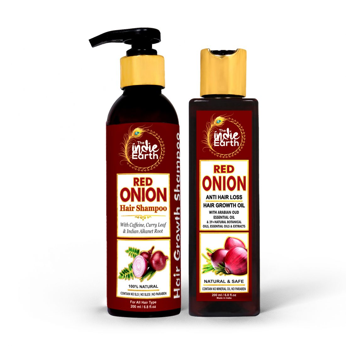 Red-Onion-Oil-&-Shampoo-Front