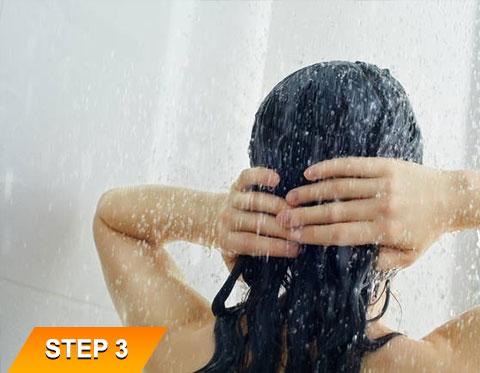 Red-onion-Shampoo-Step-3