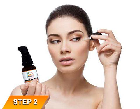 Vitamin-C-Serum-Step-2