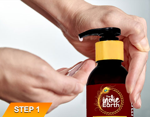 Red-onion-Shampoo-Steps-1
