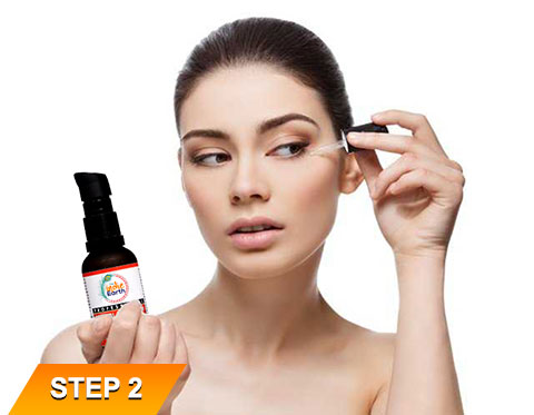 retinol-serum-Step-2