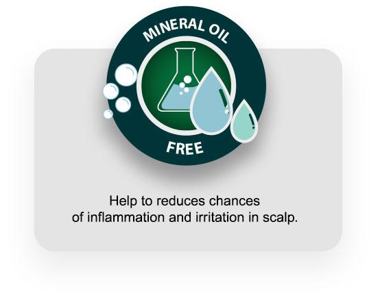 mineral-free