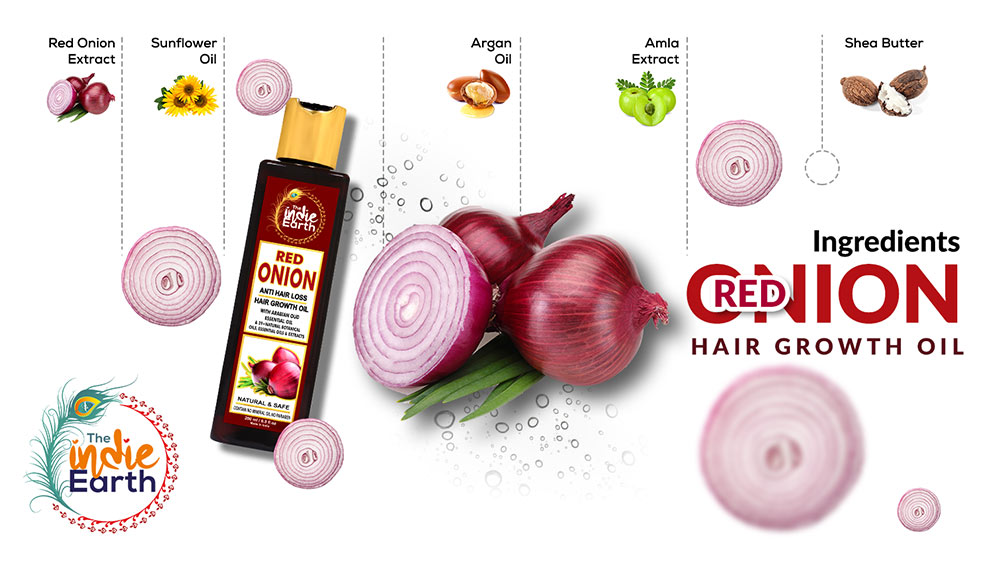 Red-Onion-Oil