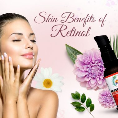 Skin Benefits of Retinol