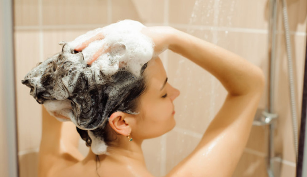 Use-of-shampoos