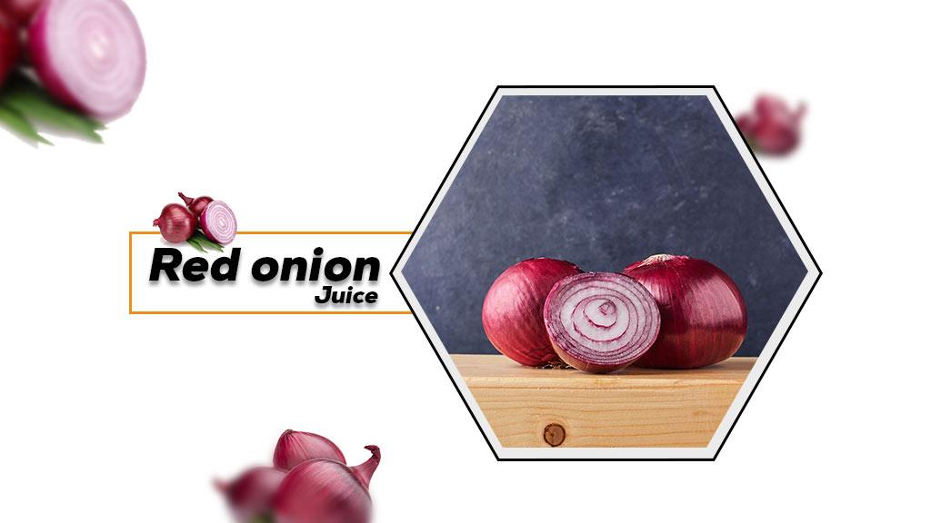Red-onion-juice