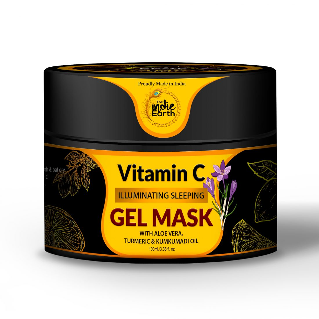 VITAMIN-C-GEL-MASK