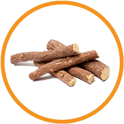 Liquorice Root Extract