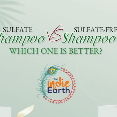 Sulfate shampoo VS Sulfate-free shampoo which one is better?