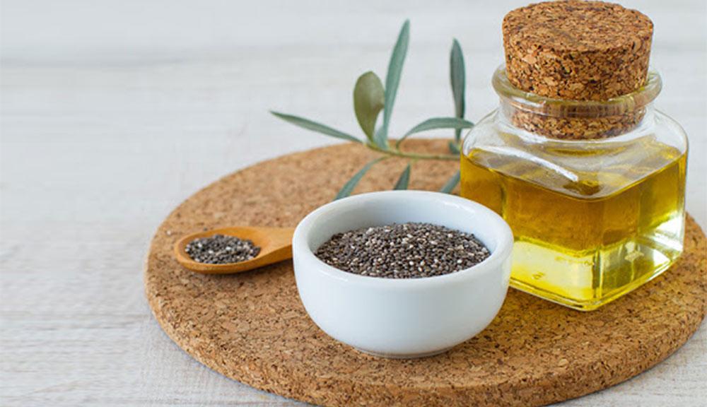 Chia-Seed-oil