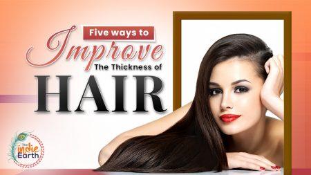 Benefits of Bhringraj for Hair