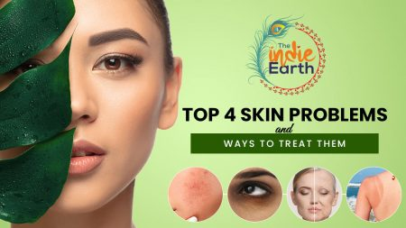 5 Effective Herbs To Give You Blemish Free Flawless Skin!