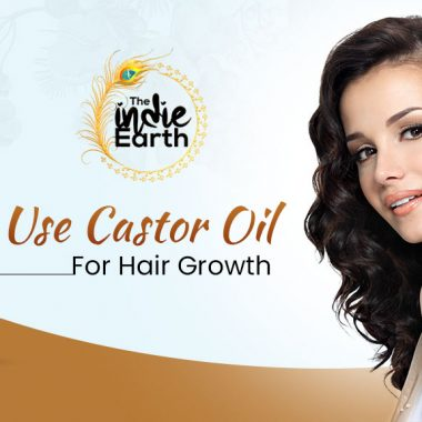 Use Castor Oil For Hair Growth To Experience These Benefits!