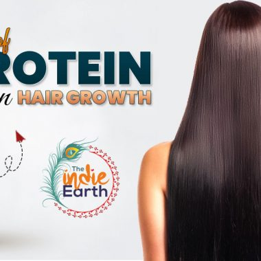Role of Protein in Hair Growth