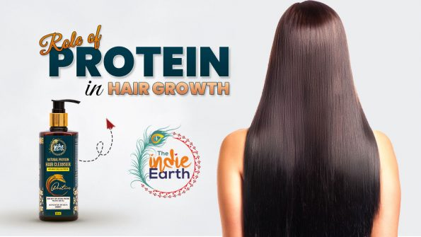 Role-of-Protein-in-hair-growth
