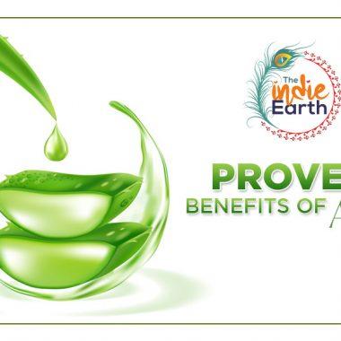 Proven Benefits of Aloe Vera