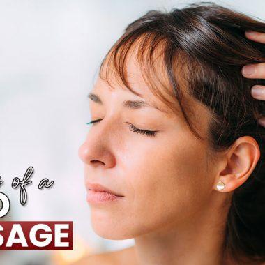 Wonders of a Head Massage