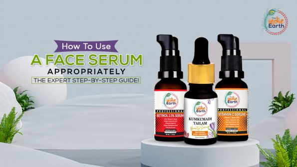 How-To-Use-A-Face-Serum-Appropriately