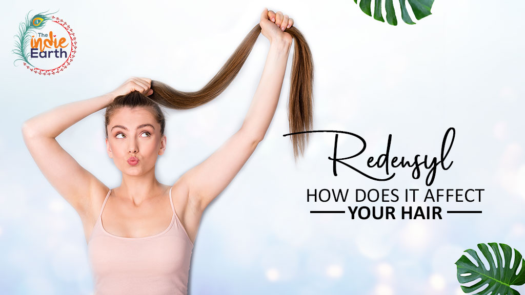 Redensyl-How does it affect your hair