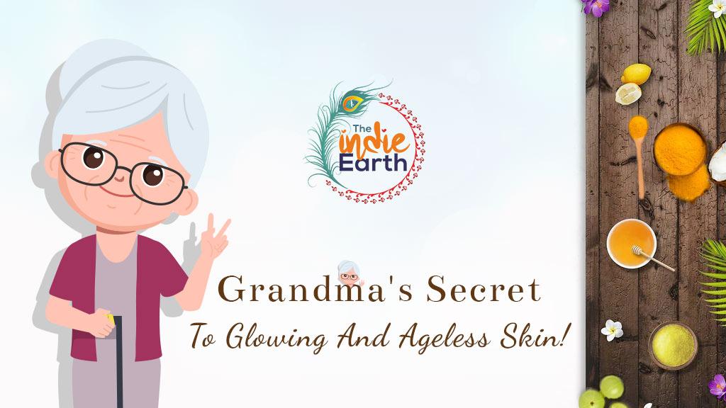 Grandma's-Secret-To-Glowing-And-Ageless-Skin