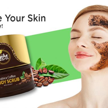 How To Exfoliate Your Skin The Right Way!